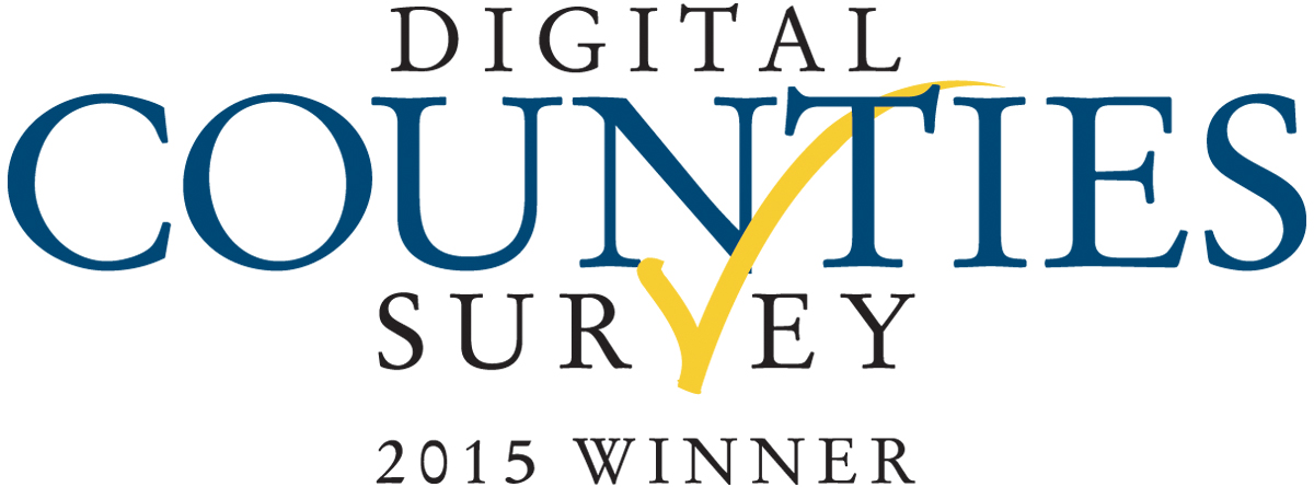 Digital County Survey